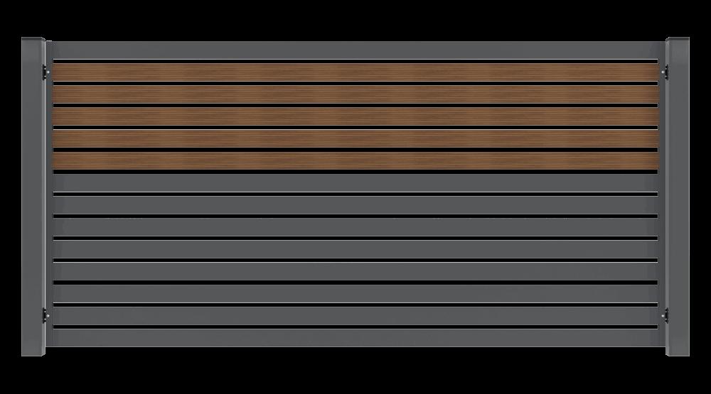 ogrodzenia panelowe Pyskowice Gliwice