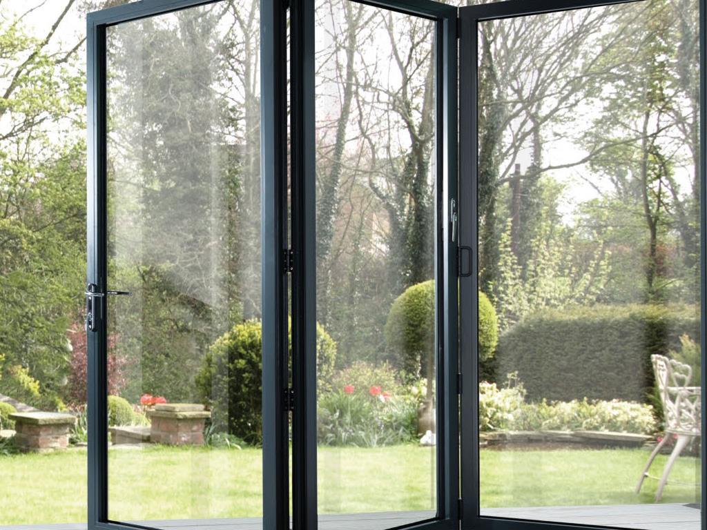 okna profile aluminiowe