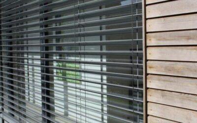 Regulacja osłon okiennych