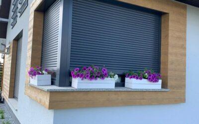 Wybór drzwi i okien – Przewodnik