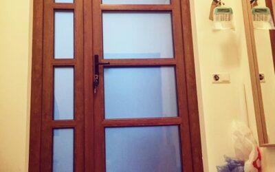 Montaż drzwi zewnętrznych bez mostków termicznych