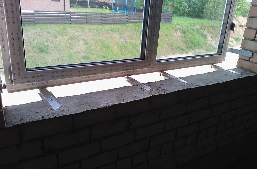 montaż okien plastikowych - Pyskowice