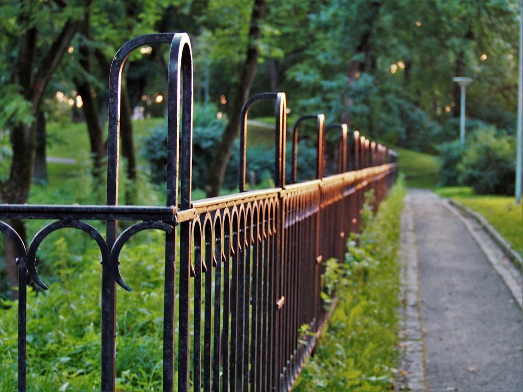 ogrodzenie panelowe Gliwice
