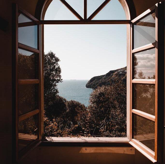 Poradnik o oknach, drzwiach i stolarce